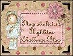 Magnolia-licious Highlites Challenge