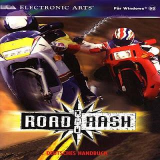 Road Rash   PC Game (RIP Completo)