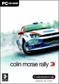 PC+colin+mcrae+rally+3 box Colin Mcrae Rally 3   Pc Game (Rip Completo)