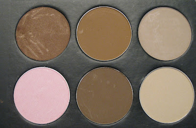 b88e6c11f60 Anything with shimmer or highlight is just the icing on the cake, matte  shadows are where we build the color and contour the eyes. Good matte  formulas ...