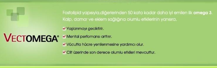 VECTOMEGA®