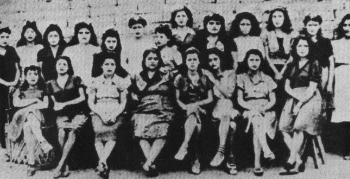 las prostitutas en roma prostitutas muertas