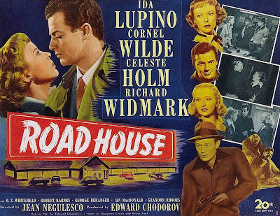 Road House, The Fifth And Last Of The Noirs Directed By Jean Negulesco Is  Unquestionably His Best Effort In The Genre.
