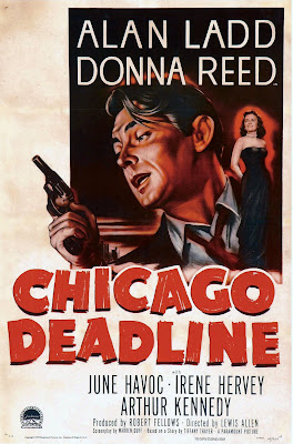 Chicago Deadline movie