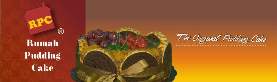 Rumah Pudding Cake