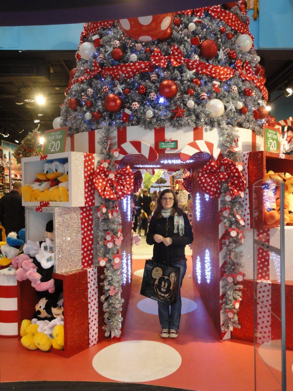 #A83A23 Soit Dit En Passant .: Londres Version Décoration De Noël 5317 decorations de noel a londres 1200x1600 px @ aertt.com