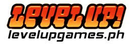 Level Up! Games Philippines