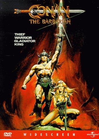 ... Opera: Cocktail, Con Air, Conan the Barbarian and Conan the Destroyer  Conan