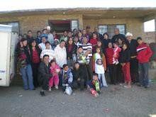 Iglesia de cristo parral chihuahua