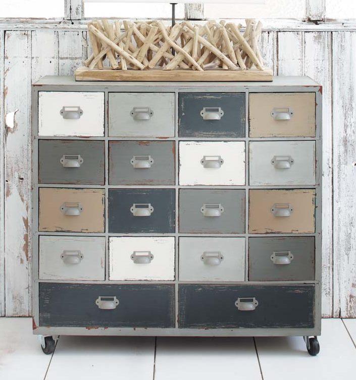 la mouche 3 fois rien commode et meubles de metiers. Black Bedroom Furniture Sets. Home Design Ideas