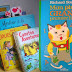 Vintage Children Books & Toys
