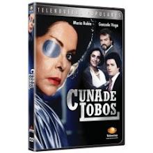 CUNA DE LOBOS A LA VENTA EN DVD