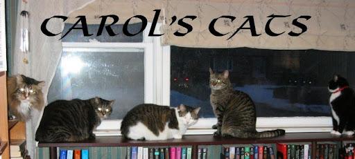 Carol's Cats
