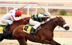 TSARABI Campeón DERBY 08
