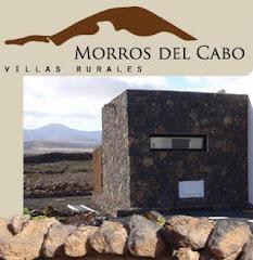 Casas Rurales en Fuerteventura.