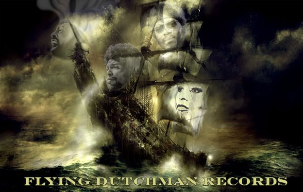 Flying Dutchman Records