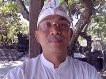 Wayan Masna (Papi)