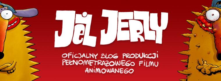 Jeż Jerzy - Film