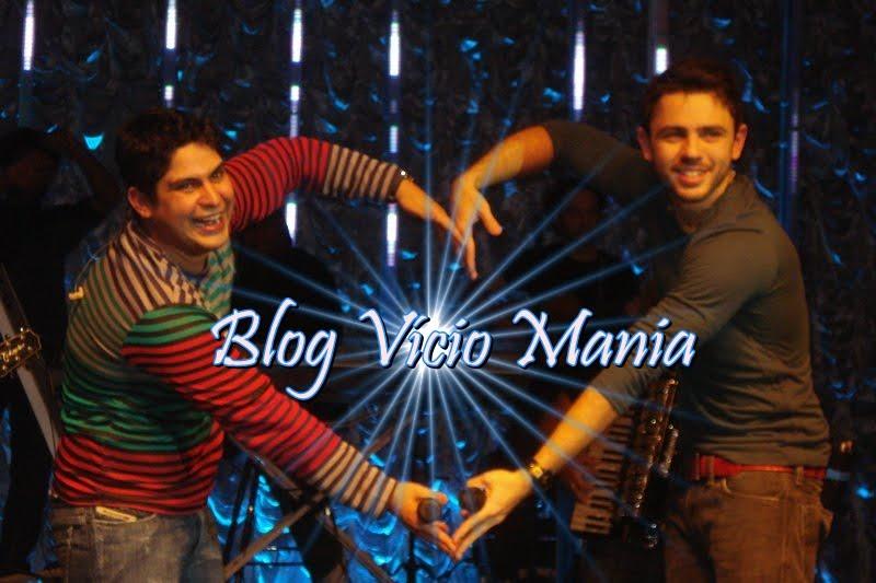 Vício Mania ♫ Jorge & Mateus
