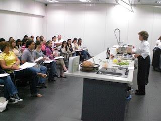 Gourmet lounge primer curso de cocina para principiantes - Cursos de cocina en barcelona para principiantes ...