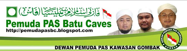 Laman Rasmi Pemuda PAS DUN Batu Caves