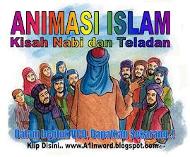 VCD ANIMASI ISLAM