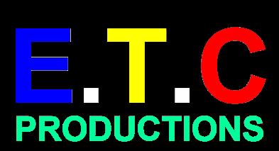 E.T.C PRODUCTIONS®