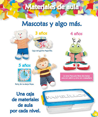 Papelillos Algaida Mascotas Papelote Pepa Pascuala Gracia Iglesias cuentos Educación Infantil Material de aula