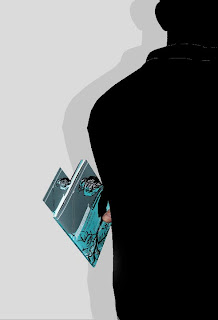 Gritos verticales Gracia Iglesias cangrejo pistolero poesía performance Madrid Sala Triángulo presentación Ana Rossetti Javier Jimeno Maté Diablo