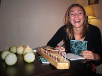 Presentación de Gritos Verticales de Gracia Iglesias en Sevilla Cangrejo Pistolero Alejandra Vanessa Ana Rossetti Nuria Mezquita Antonio García Villarán