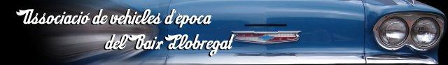 Associació de vehicles d'època del Baix Llobregat