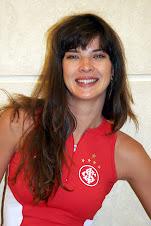 LETÍCIA BIRKHEUER, MULHER COLORADA