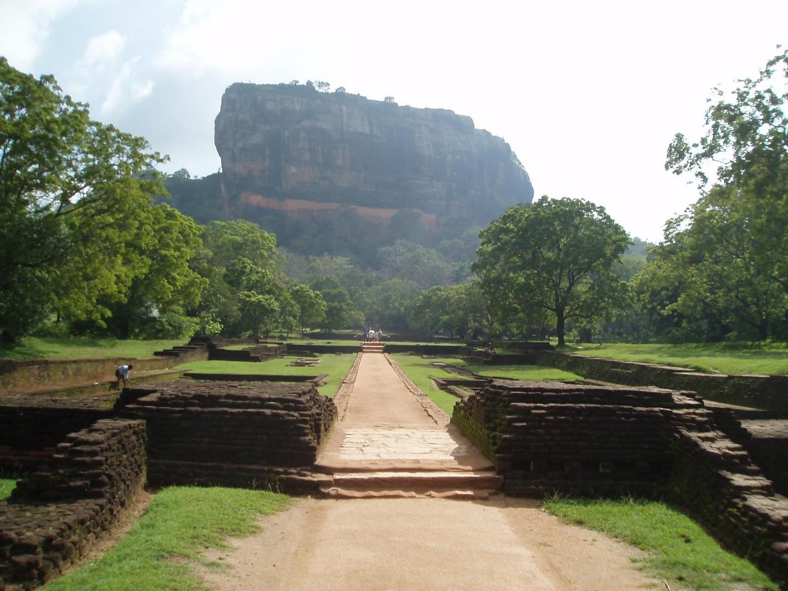 Nature Nature In Sri Lanka