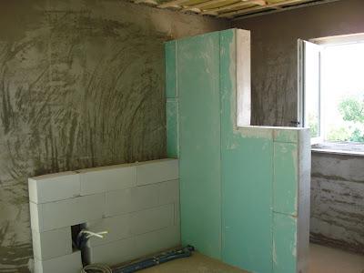 Bauen mit den Brachats Juni 2008