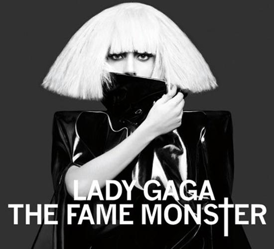 lady gaga fame monster. Lady Gaga Fame Monster. lady