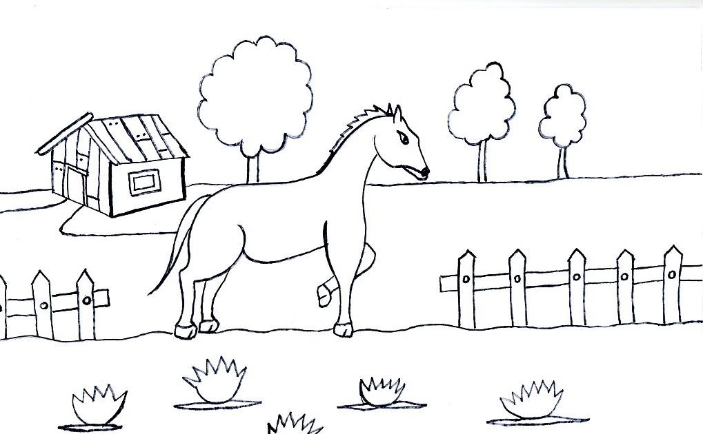 Dibujos para colorear para niños o infantiles, son láminas ...