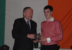 Leinster awards