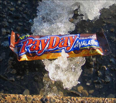 Chocolate PayDay
