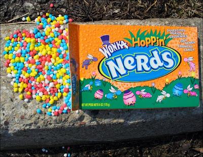Wonka Hoppin' Nerds