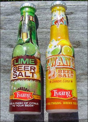 Twang Beer Salt