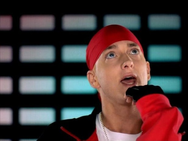 Eminem Like Toy Soldiers скачать