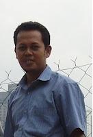 Ketua Ipemalis  2002 - 2004