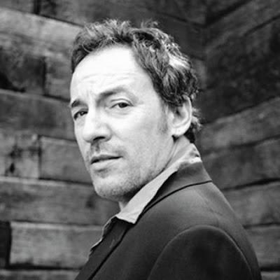 Bruce Springsteen. ruce springsteen