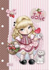 Jolie Linda!!!