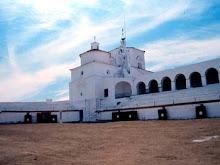 Tiempo en Puebla de Sancho Pérez