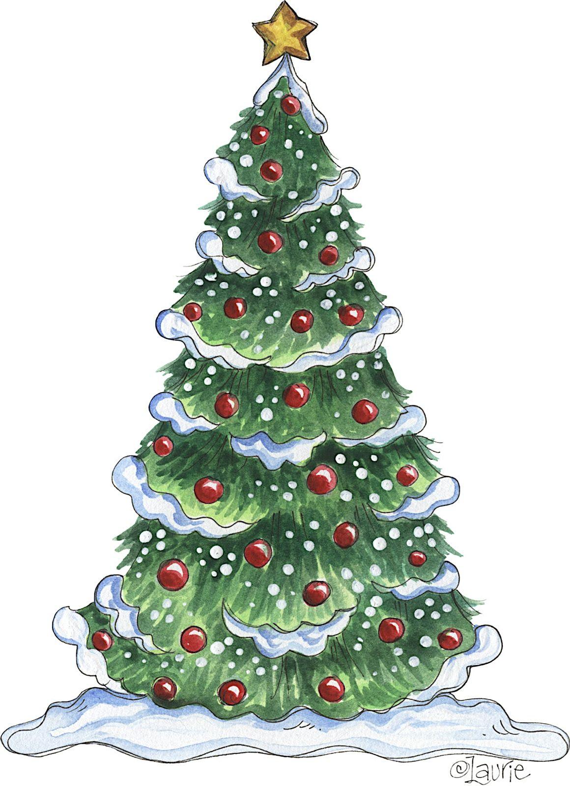 Ideas de manualidades decoupague navide o 3 for Christmas images paintings