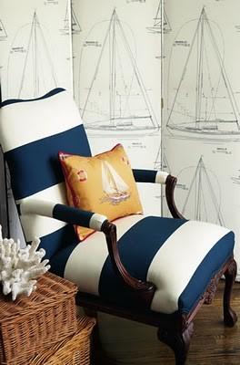 nautical d