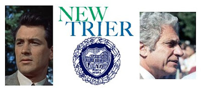 Rock Hudson and Jack Steinberger attended New Trier High School