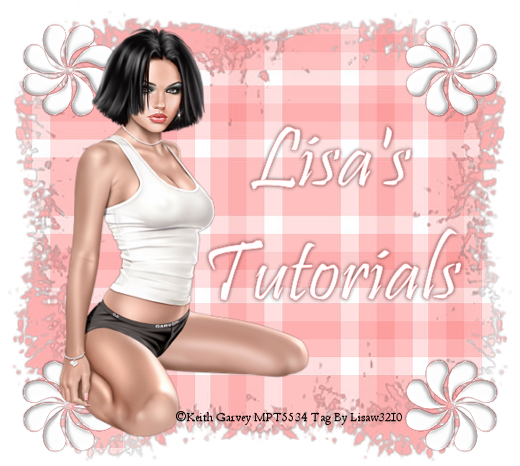 Lisa's Tutorials