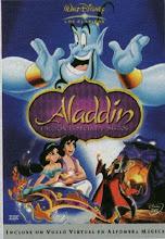 Aladin y la lámpara mágica